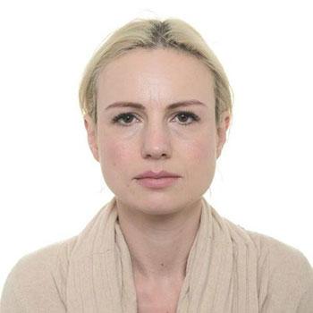 Tatiana Kotlyarenko